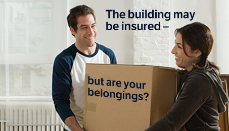 What do you know about Renters Insurance??   Greenfield ...